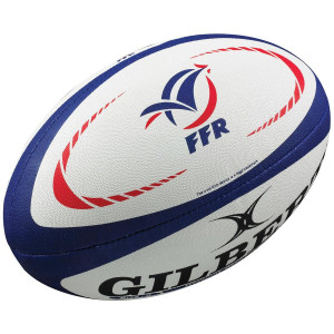 Ballon Rugby Gilbert France 2019