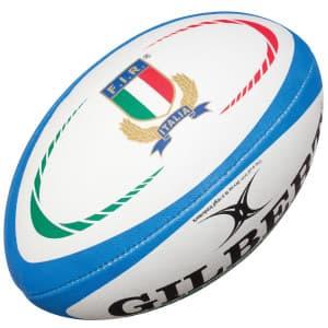 Ballon Rugby Gilbert Italie