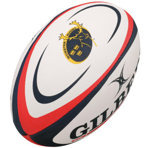 Ballon Rugby Munster