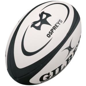 Ballon Rugby Gilbert Ospreys