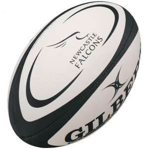 Ballon Rugby Gilbert Newcastle