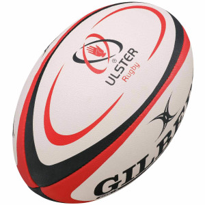 Ballon Rugby Ulster