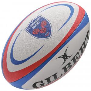 Ballon Rugby FC Grenoble
