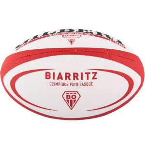Ballon Rugby Biarritz Olympique