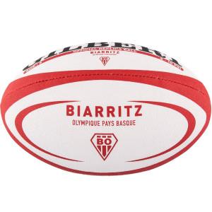 Ballon Rugby Gilbert Biarritz Olympique