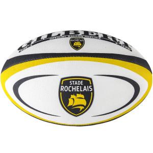 Ballon Rugby Gilbert La Rochelle