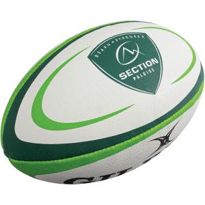 Ballon Rugby Gilbert Pau