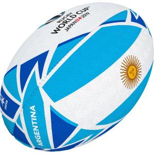 Ballon Coupe du Monde 2019 Argentine