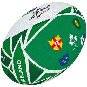 Ballon Coupe du Monde 2019 Ireland
