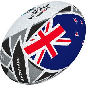 Ballon Coupe du Monde 2019 Nouvelle Zélande