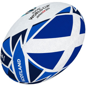 Ballon Coupe du Monde 2019 Ecosse