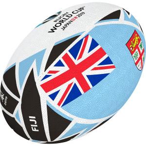 Ballon Coupe du Monde 2019 Iles Fiji