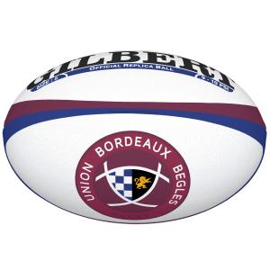 Ballon Rugby UBB