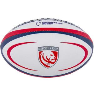 Ballon Rugby Gilbert Gloucester