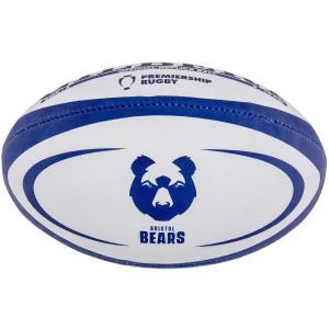Ballon Rugby Gilbert Bristol