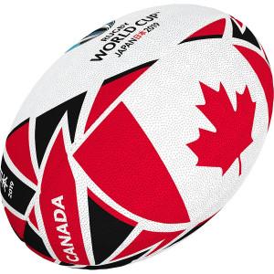Ballon Coupe du Monde 2019 Canada