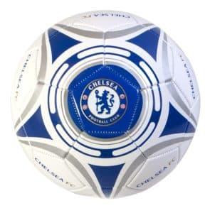 Ballon Blanc Chelsea FC