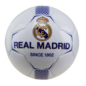 Ballon Blanc Real de Madrid