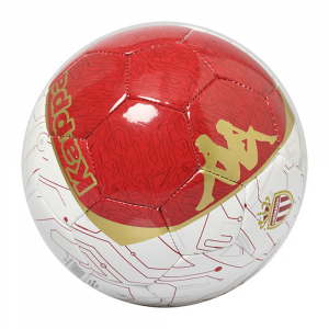 Ballon Rouge et Blanc AS Monaco