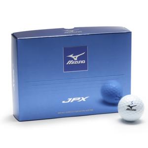 Boîte de 12 Balles de Golf Mizuno JPX