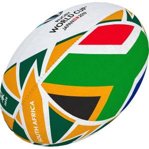 Ballon Coupe du Monde 2019 Afrique du Sud