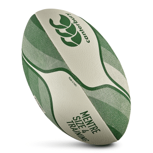Ballon Rugby Canterbury MENTRE Training