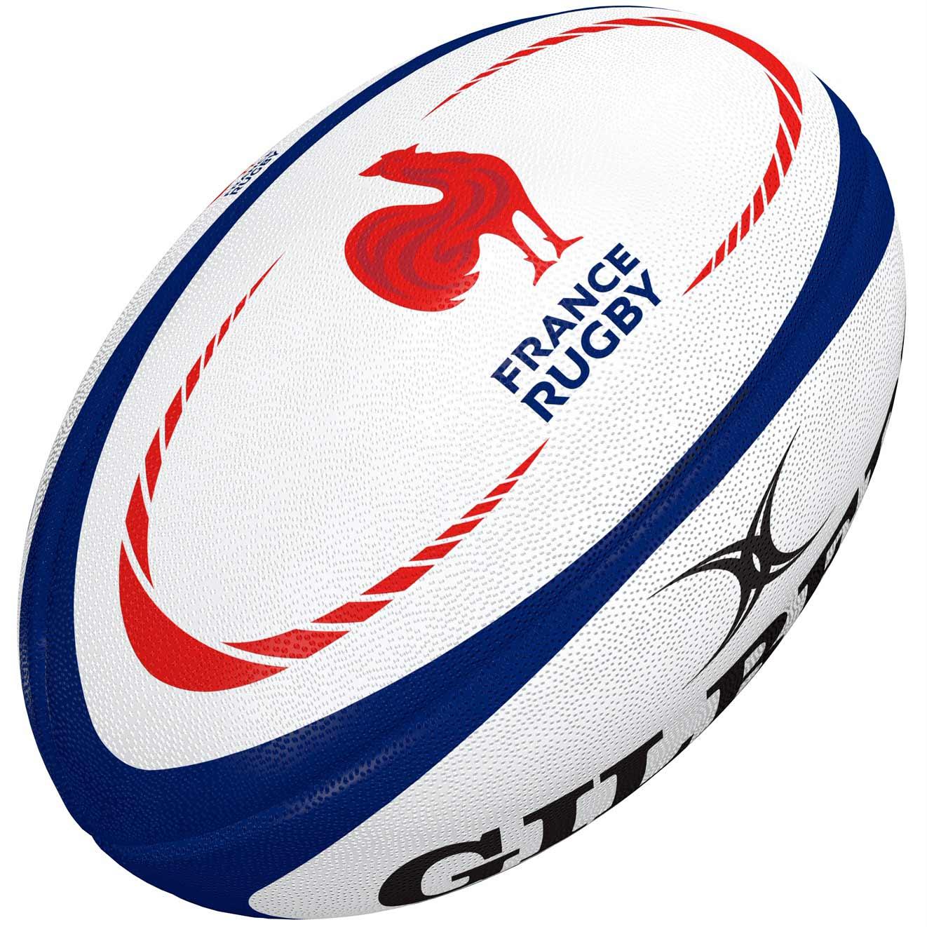 Ballon Rugby Gilbert France 2020