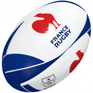 Ballon Rugby Gilbert France 2020