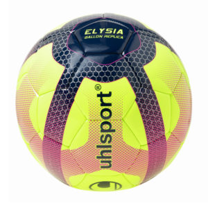 Ballon de Foot ELYSIA REPLICA Ligue 1