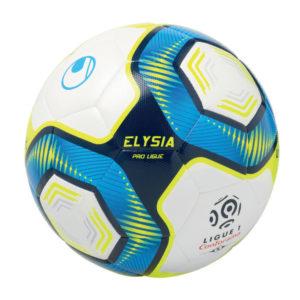 Ballon de Foot ELYSIA PRO Ligue 1