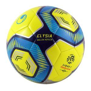 Ballon de Foot ELYSIA REPLICA Ligue 1