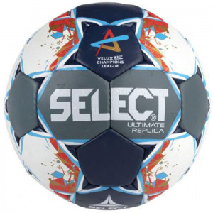 Ballon Select Réplica Officiel Ultimate Ligue des Champions EHF