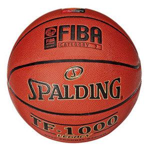 Ballon de Basket Spalding DBB TF1000 LEGACY