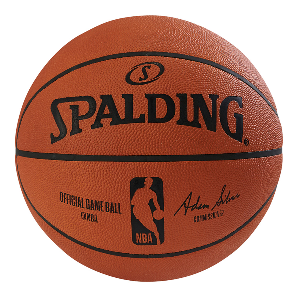 Ballon de Basket Officiel de la NBA
