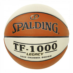 Ballon de Basket TF1000 LEGACY