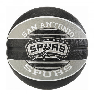 Ballon de Basket NBA Spalding SAN ANTONIO SPURS