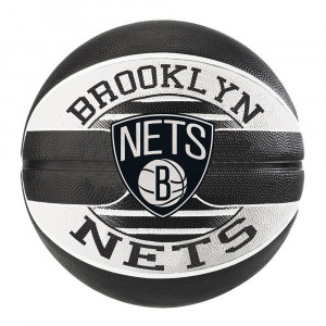 Ballon de Basket NBA TEAM BROOKLYN NETS