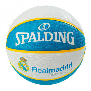 Ballon de Basket Spalding REAL MADRID
