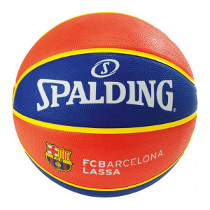 Ballon de Basket Spalding FC BARCELONA