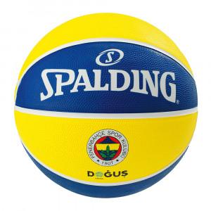 Ballon de Basket Spalding FENERBAHCE ISTANBUL