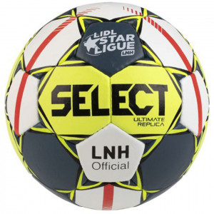 Ballon Select Réplica Officiel LNH Lidl Star Ligue