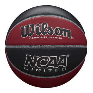 Ballon de Basket Wilson NCAA LIMITED