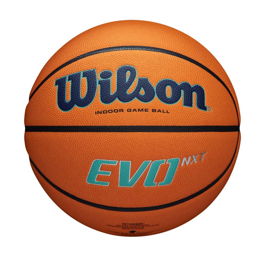 Ballon de Basket EVO NXT CHAMPIONS LEAGUE VIEW 2