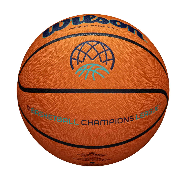 Ballon de Basket EVO NXT CHAMPIONS LEAGUE VIEW 4