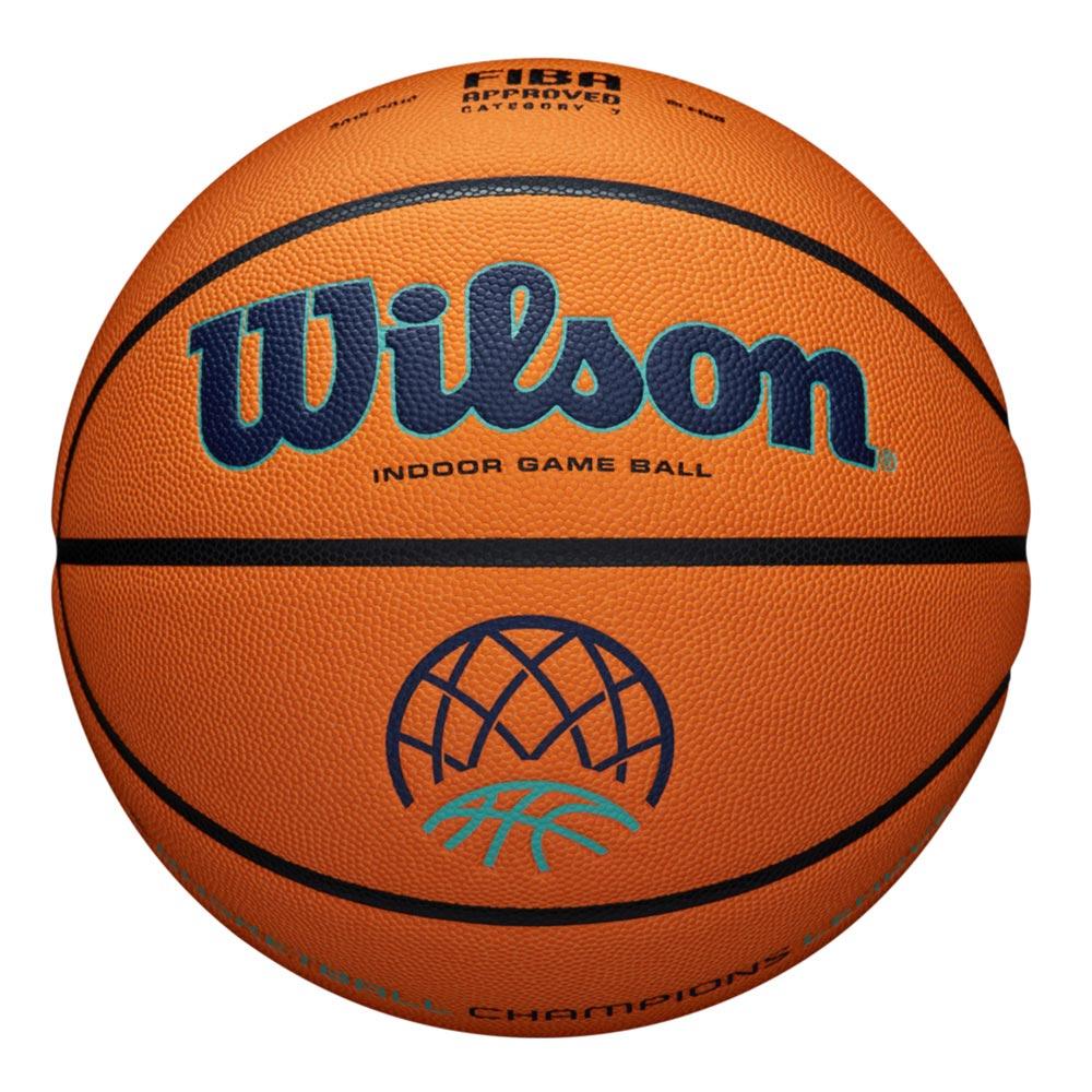 Ballon de Basket EVO NXT CHAMPIONS LEAGUE VIEW 1