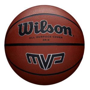 Ballon de Basket Wilson toutes surfaces MVP