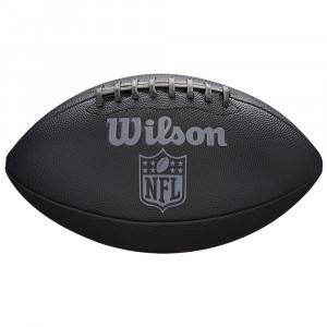 Ballon de Football Américain NFL OFFICIEL JET BLACK