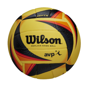 Ballon de Volley Réplica OPTX AVP