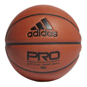 Ballon de Basket Indoor adidas