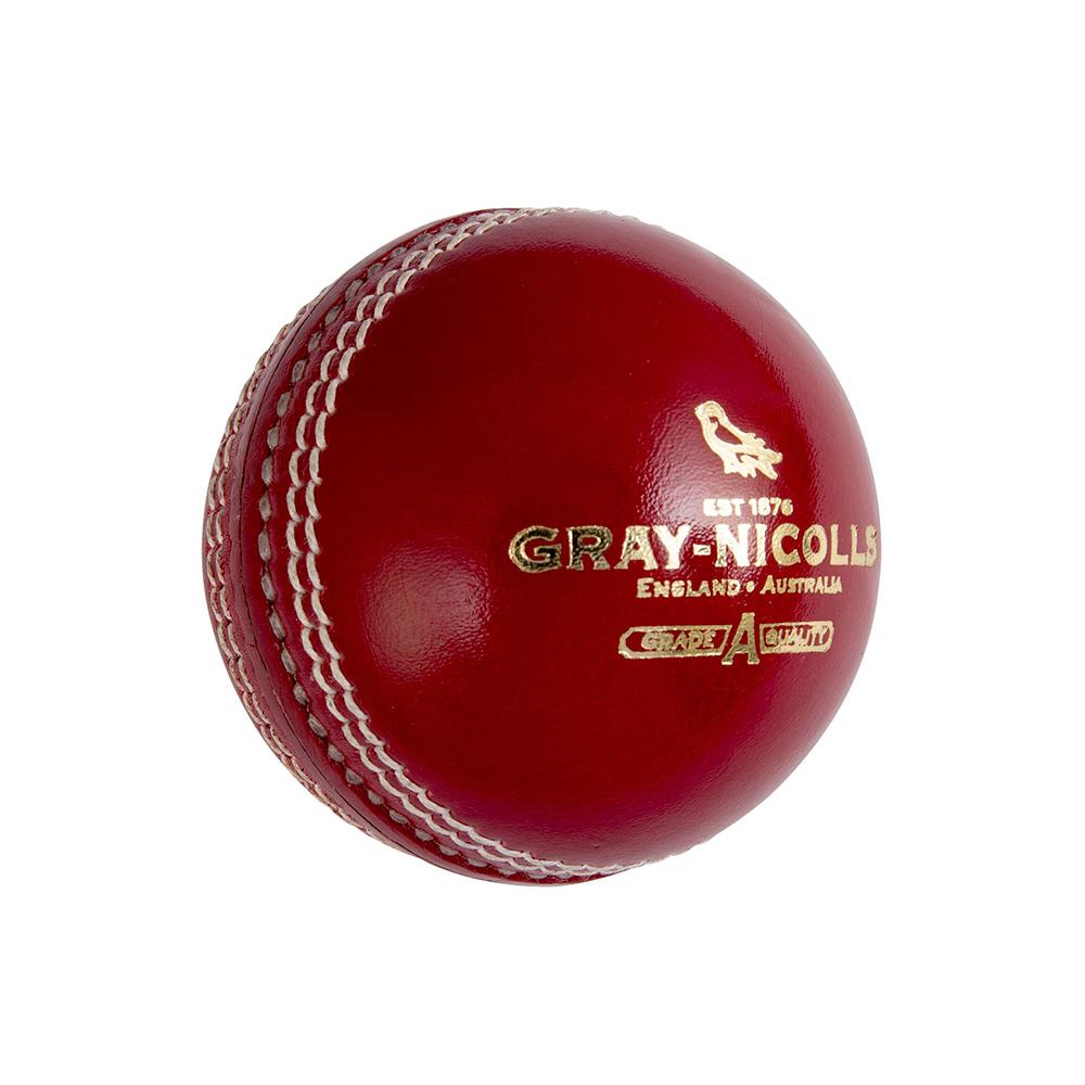 Balle de Cricket Grays-Nicolls Crest